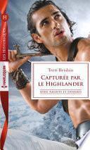 Capturée par le Highlander