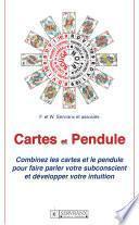 Cartes et Pendule
