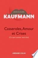Casseroles, Amour et Crises - 2e édition
