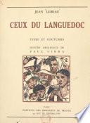 Ceux du Languedoc