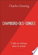 Chambord-des-Songes