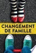 Changement de famille