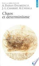 Chaos et déterminisme