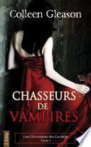 Chasseurs de vampires
