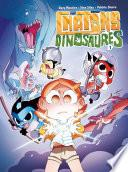 Chatons contre dinosaures - Tome 1