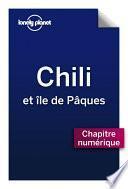 Chili et île de Pâques - Carnet partique, Transports et Santé