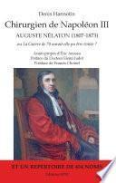 Chirurgien de Napoléon III