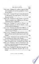 Chronique des ducs de Bourgogne