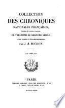 Chronique et procès de la Pucelle d'Orléans