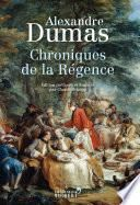 Chroniques de la Régence
