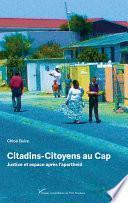 Citadins-Citoyens au Cap