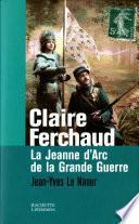 Claire Ferchaud