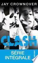 Clash - Série intégrale