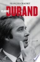 Claude Durand, biographie