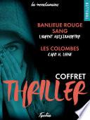 Coffret Thriller