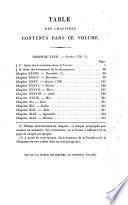 COLLECTION DES MEMOIRES RELATES A LA REVOLUTION FRANCAISE GUERRES DES VENDEENS ET DES CHOUANS CONTRE LA REPUBLIQUE FRANCAISE