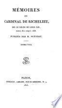 Collection des memoires relatifs à l'histoire de France...