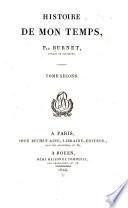 Collection des mémoires relatifs à la révolution d'Angleterre