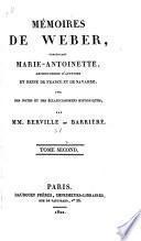 Collection des mémoires relatifs à la Revolution française