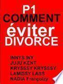 Comment éviter Divorce