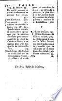 Commentaire sur les tarifs du controlle des actes et de l'insinuation, du 29 Septembre 1722, et sur les droits du centième denier, avec des observations critiques sur un ouvrage qui a paru en 1737, sous le titre d'Instructions générales aux commis préposés pour la perception des droits de contrôle, insinuations, &c. supprimé par Arrêt du Conseil du 17 mars 1738