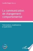 Communication de changement comportemental