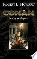 Conan - Conan le Cimmérien
