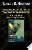 Conan - Le Peuple du Cercle noir