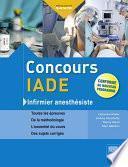 Concours IADE