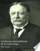 Conférence internationale de la Croix-rouge ...