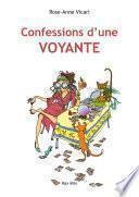 Confessions d'une voyante
