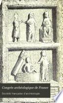 Congrès archéologique de France