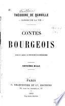 Contes bourgeois