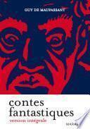 Contes fantastiques de Maupassant