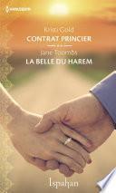 Contrat princier - La belle du harem