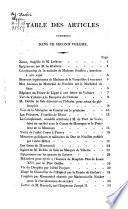 Correspondance littéraire, philosophique et critique, adressée a un souverain d' Allemagne...