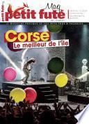 CORSE EN FÊTES 2017 Petit Futé