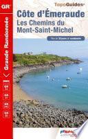 Côte d'Émeraude - Les Chemins du Mont-Saint-Michel - 30 jours de randonnée