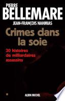 Crimes dans la soie