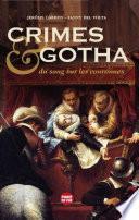 Crimes & Gotha - Du sang sur les couronnes