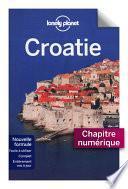 Croatie - Dalmatie du Nord