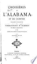 Croisières de l'Alabama et du Sumter