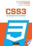 CSS3 Le design web moderne