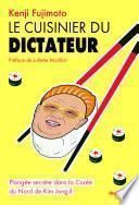 Cuisinier du dictateur