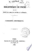 Curiosites Historiques