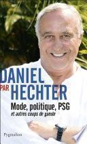 Daniel par Hechter