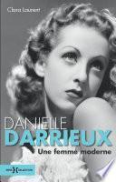 Danielle Darrieux, une femme moderne
