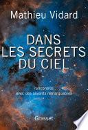 Dans les secrets du ciel