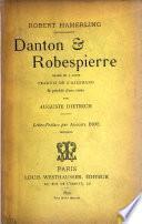Danton & Robespierre