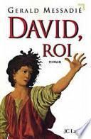 David, roi
